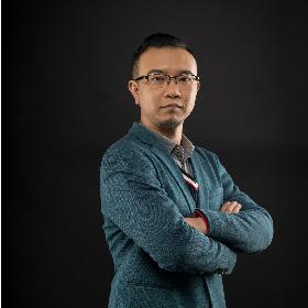 首席设计师-杨敏