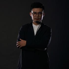 首席设计师-傅阳