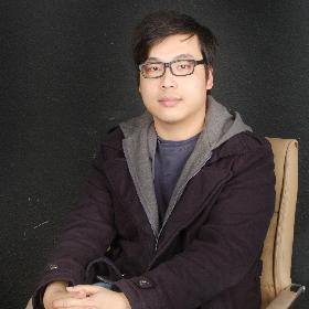 高级设计师-张煜林