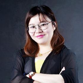 vip首席设计师-鲁斯琪