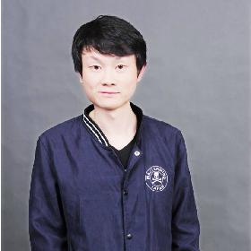 vip首席设计师-张安