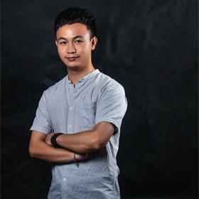 vip首席设计师-罗怀广