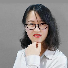 首席设计师-洪华丽