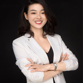 vip首席设计师-曹静萱