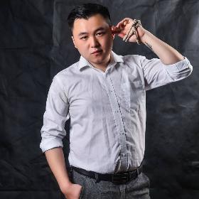 vip首席设计师-陈欣荣