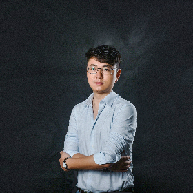 vip首席设计师-吴海波