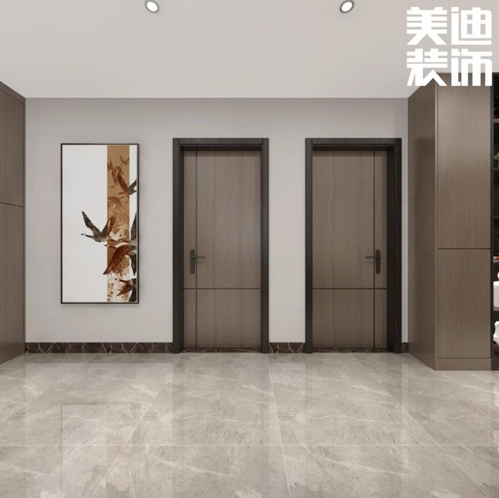 三湘小区120㎡现代轻奢风格亚博体育app官方下载苹果效果图--其他