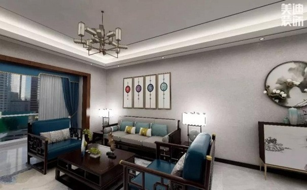 【家居亚博体育app下载安装风水】客厅沙发摆放的风水原则,好像领悟到了什么