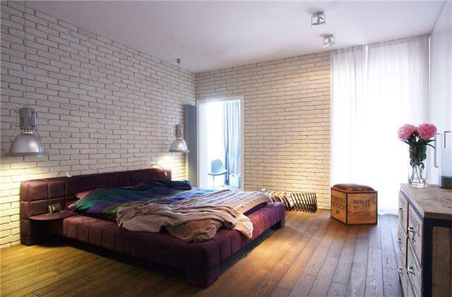 新房装修如何选卧室灯
