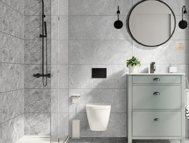 如何做好浴室墙体防水