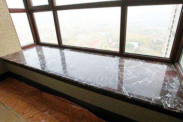 窗台装修有哪些安装方法,装修窗台要注意哪些