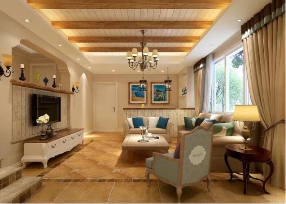 小户型的装修技巧,打造颜值与实力兼具的小房子