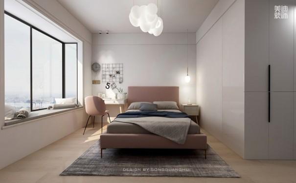 卧室床头柜选购主要看哪三点?