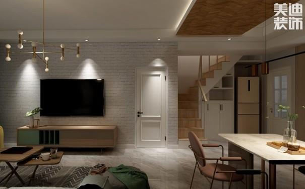 长沙旧房改造:旧房墙面贴墙纸能直接贴么?