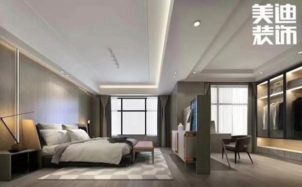 卧室风水:睡床摆放有讲究,这三大禁忌你必须知道!
