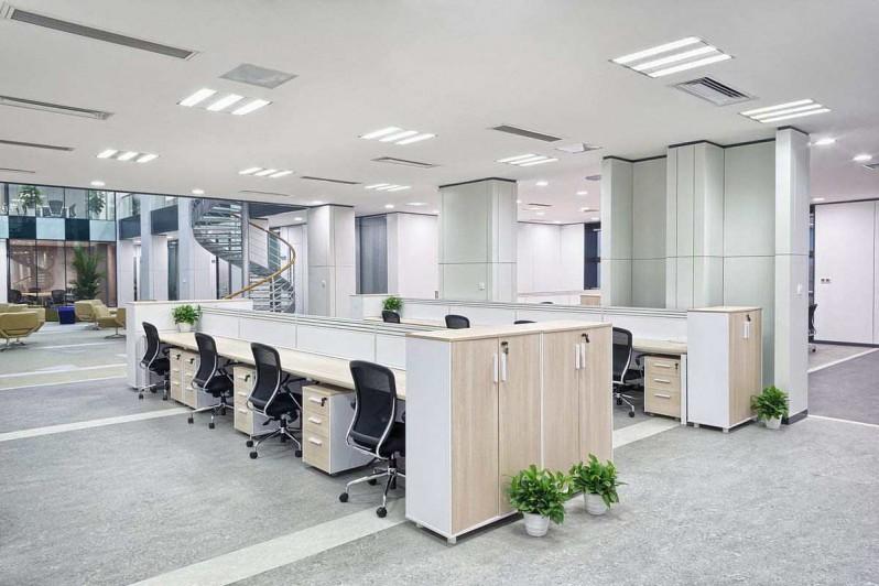 长沙办公室装修公司哪家好